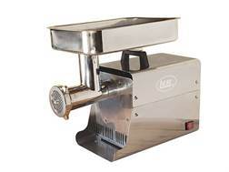 LEM #22 Meat Grinder Kit 1 HP Stainless Steel