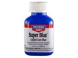 Birchwood Casey Super Blue Cold Blue 3 oz Liquid