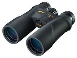 Nikon PROSTAFF 5 Binocular 8x 42mm Roof Prism Black