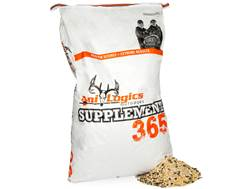 Anilogics Supplement 365 Deer Supplement 1000 lbs in 50 lb bags