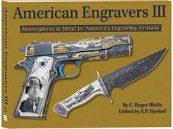 American Engravers 3rd Edition by Roger Bleile