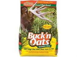 Evolved Harvest Buck'n Oats Food Plot Seed 9.5 lb