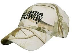 MidwayUSA Cap Cotton Realtree AP Snow Camo