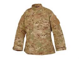 Tru-Spec T.R.U. Jacket Polyester Cotton Ripstop Multicam Camo Large Regular(67-71 Height 41-45 Chest)