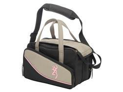 Browning Cimmaron For Her Two Pistol Range Bag