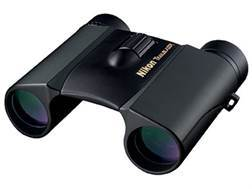 Nikon Trailblazer Waterproof ATB Binocular 8x 25mm Black