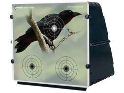 Crosman Collapsible Airgun Pellet Trap with 12 Targets