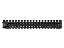 Daniel Defense DDM4 Free Float Handguard Quad Rail AR-15 Aluminum Black