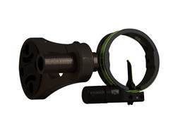 AMS Atomic Lighted Fiber Optic Single-Pin Bowfishing Sight