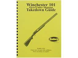 """Radocy Takedown Guide """"Winchester 101"""""""