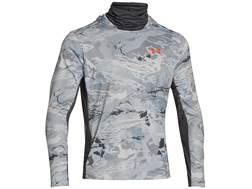 Under Armour Men's Ridge Reaper Hydro Hooded Sweathshirt Polyester