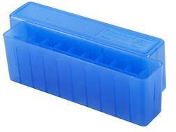 Frankford Arsenal Slip-Top Ammo Box #209 22-250 Remington, 243 Winchester, 308 Winchester 20-Round Plastic
