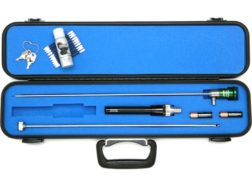 "Hawkeye Deluxe Borescope 17"" Slim Focusing Kit"