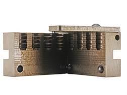 Saeco 4-Cavity Bullet Mold #052 38 Special, 357 Magnum (358 Diameter) 148 Grain Wadcutter Bevel Base