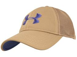 Under Armour Classic Mesh Back Cap Polyester Deer Hide