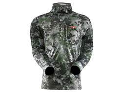 Sitka Gear Men's Core Hoody  Polyester Gore Optifade Elevated Forest Camo Large 42-45