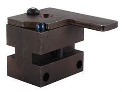 Saeco 1-Cavity Bullet Mold #502 (50 Diameter) 375 Grain Maxi Balls