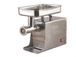 LEM #5 Meat Grinder Kit 1/4 HP Stainless Steel