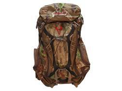Badlands Sacrifice Backpack Nylon Ripstop Realtree Xtra Camo
