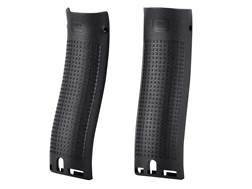 Glock Modular Backstrap Kit Glock 17, 22, 31, 34, 35, 37 Gen 4 Polymer Black