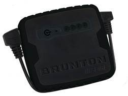 Brunton Vibram Sole Inspire Power Device Black