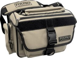 FoxPro Carrying Case Large Nylon