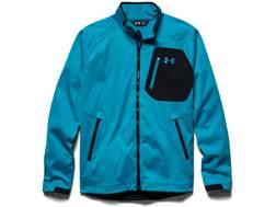 Under Armour Men's Flyweight Softershell Jacket Polyester Deceit XL 46-48