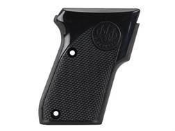 Beretta Factory Grips Beretta 3032 Tomcat Polymer Black