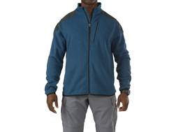 5.11 Tactical Full Zip Sweater Polyester Fleece Field