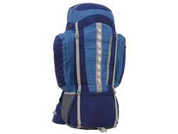 ALPS Mountaineering Cascade 5200 Backpack Polyester Ripstop Blue