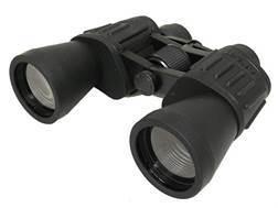 Konus Vue Binocular Porro Prism Rubber Armored Black