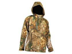 ScentBlocker Men's Scent Control Alpha Fleece Jacket Polyester Realtree Xtra Camo 2XL 50-52