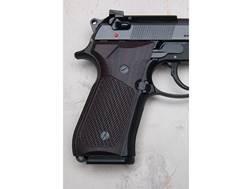 Wilson Combat Grips Tactical Slants Pattern Beretta 92, 96 G10 Black Cherry