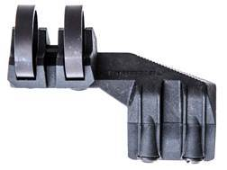 Magpul Flashlight Mount Picatinny Rail Right Side Polymer Black