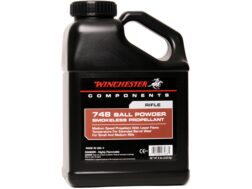 Winchester 748 Smokeless Powder