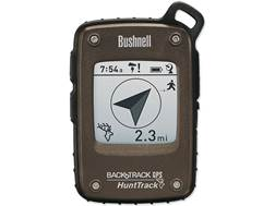 Bushnell Hunttrack Handheld GPS Brown