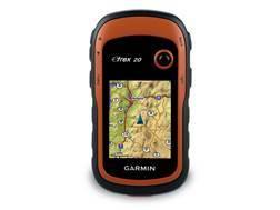 Garmin Etrex 20 Handheld GPS Unit