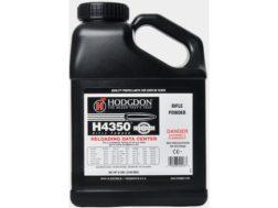 Hodgdon H4350 Smokeless Powder