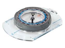 Brunton O.S.S. 10B Baseplate Compass with Tool Free Declination
