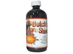 Butch's Bore Shine Bore Cleaning Solvent 3.75 oz Liquid