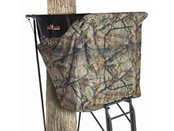 Big Game Big Buddy Treestand Blind Kit