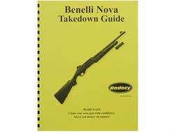 "Radocy Takedown Guide ""Benelli Nova"""