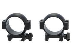 Vortex Hunter Weaver-Style Rings Matte