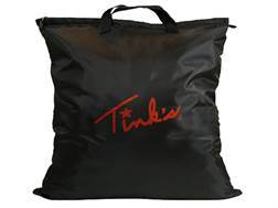 Tink's Carbon Storage Bag Nylon Black