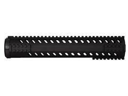 DPMS LRT-SASS Low Quad Rail Free Float Handguard LR-308 Rifle Length Aluminum Black