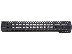 Troy Industries SDMR Battle Rail Free Float KeyMod Handguard LR-308