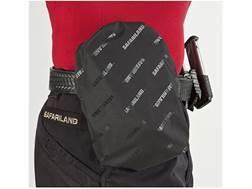 Safariland 4001 Competition Gun Cover Nylon Black