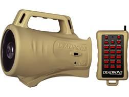 FoxPro Deadbone Electronic Predator Call