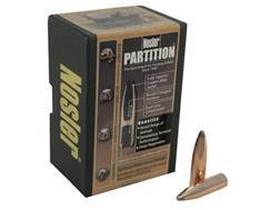 Nosler Partition Bullets 338 Caliber (338 Diameter) 250 Grain Spitzer Box of 50
