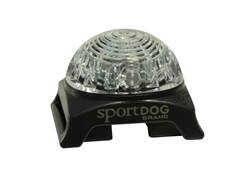 SportDog Locator Beacon Collar Light White